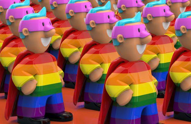 Gay Nation